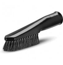מברשת ארוכה שחורה לשואב אבק