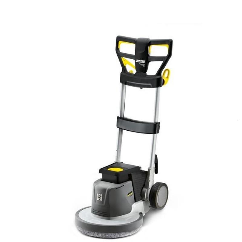 סופר מכונות שטיפת רצפות ומכונות פוליש תוצרת KARCHER | קרשר ED-15