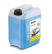 נוזל ניקוי לשטיפת כלי רכב 5 ליטר