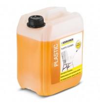 נוזל לניקוי פלסטיק 5 ליטר